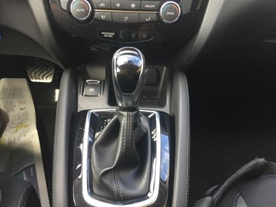 Nissan Qashqai 1.6 dCi 2WD Business