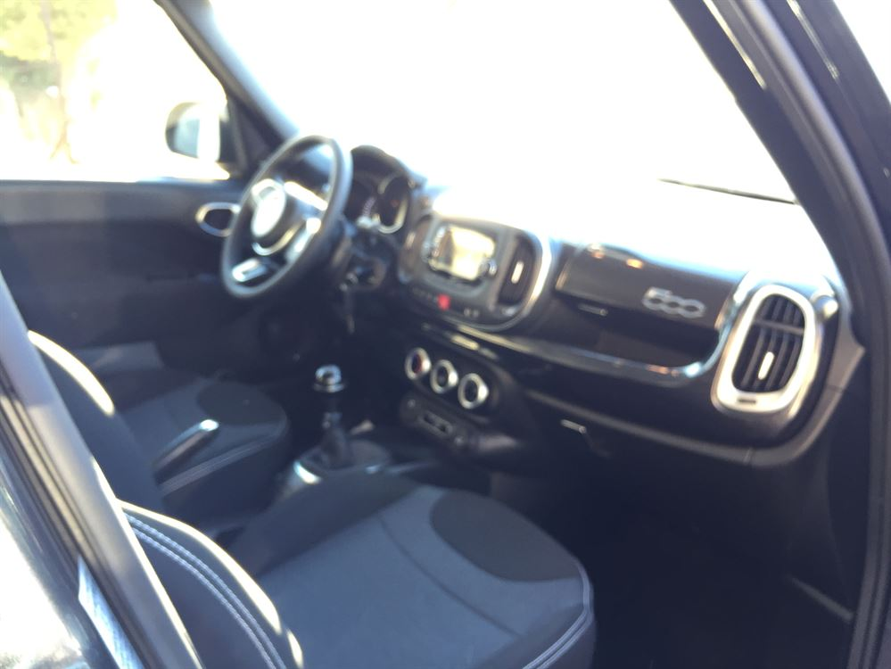 Fiat 500L 1.3 Multijet 95 Pop Star