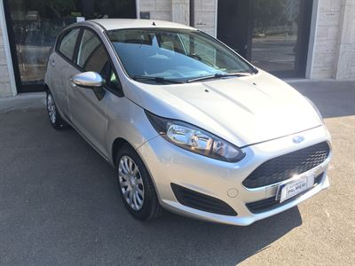 Ford Fiesta 1.5 TDCi 75CV 5 porte Business
